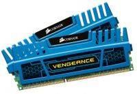 Модуль памяти DIMM DDR3 2x4Gb Corsair CMZ8GX3M2A2133C11B - фото 1