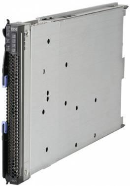 Сервер Lenovo BladeCenter HX5