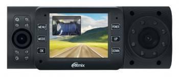 Видеорегистратор Ritmix AVR-695 черный