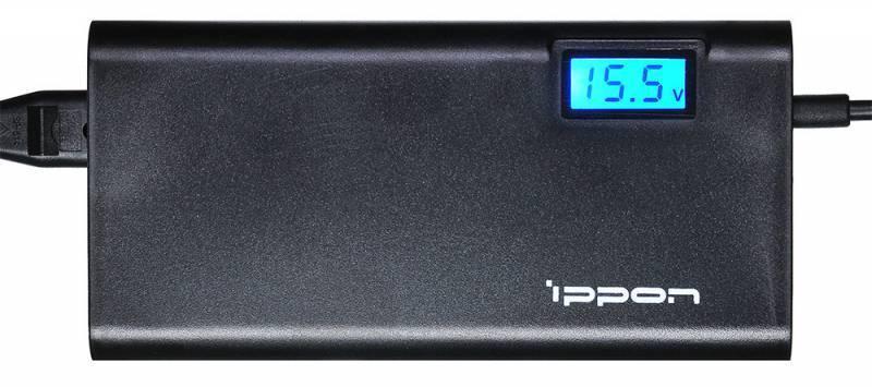 Блок питания для ноутбука Ippon SD90U (SD90U BLACK) - фото 3