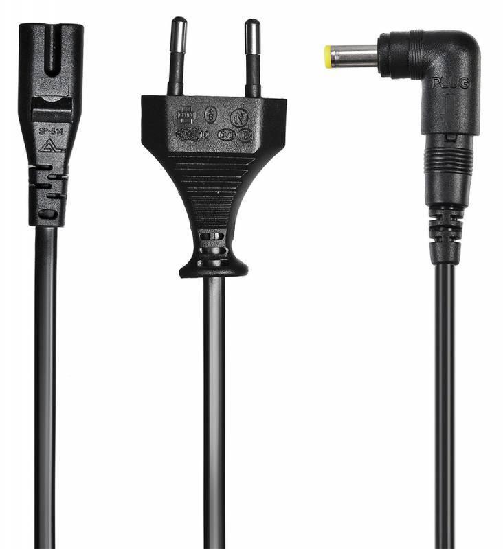 Блок питания для ноутбука Ippon SD90U (SD90U BLACK) - фото 6