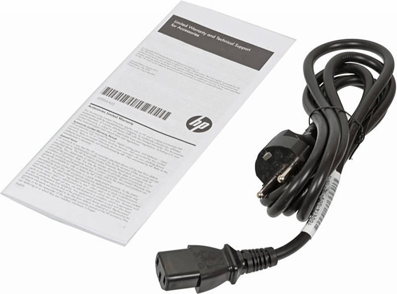 Блок питания HP Slim (H1D36AA) черный - фото 2