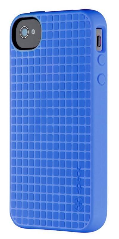Чехол (клип-кейс) Speck PixelSkin HD синий - фото 1