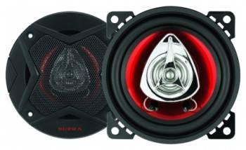Автомобильная акустика Supra RLS-420