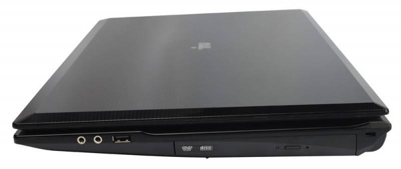 """Ноутбук 17.3"""" IRU Patriot 701 черный - фото 4"""