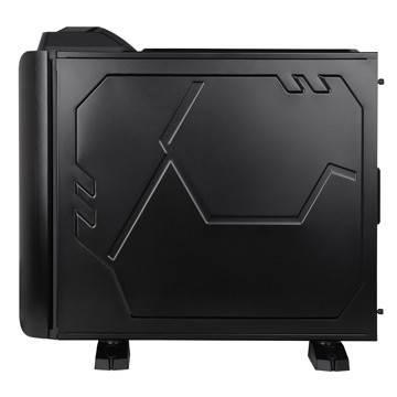 Корпус ATX Thermaltake Armor Revo Gene VO800M1W2N черный - фото 4