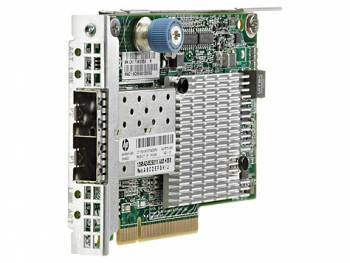 ������� HPE Ethernet 10Gb 2P 530FLR-SFP+ (647581-B21)