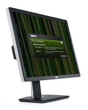 """Монитор 27"""" Dell U2713HM - фото 3"""