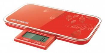 Кухонные весы Redmond RS-721 красный (RS-721 (КРАСНЫЙ))