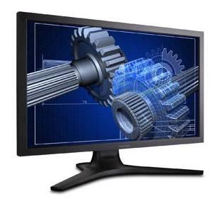 """Монитор 27"""" ViewSonic VP2770-LED - фото 1"""