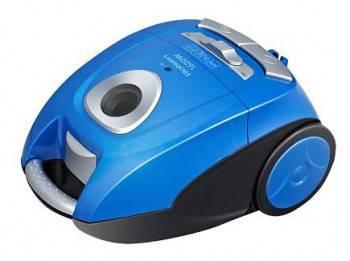 Пылесос Rolsen T-3060TSF синий / черный
