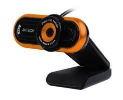 Веб-камера A4 PK-920H-2 черный - фото 1