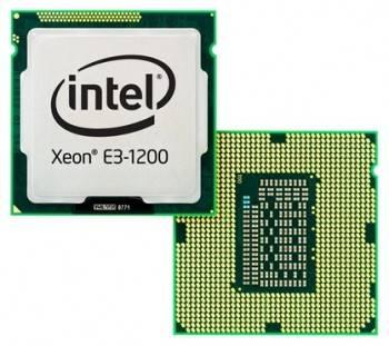 Процессор LGA1155 Intel Xeon E3-1240v2