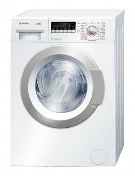 Стиральная машина Bosch Serie 4 WLG20260OE белый
