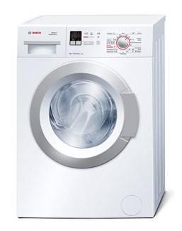 Стиральная машина Bosch Maxx 5 WLG20160OE белый