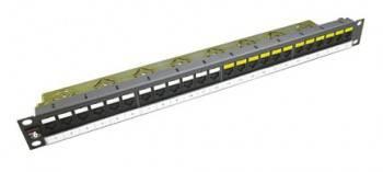 Патч-панель Molex PID-00141