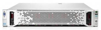 Сервер HPE ProLiant DL560 Gen8
