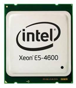 Процессор для серверов  HP Xeon E5-4610