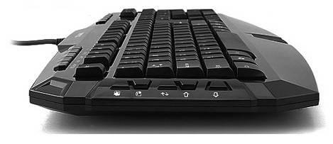 Клавиатура Zalman ZM-K300M - фото 5