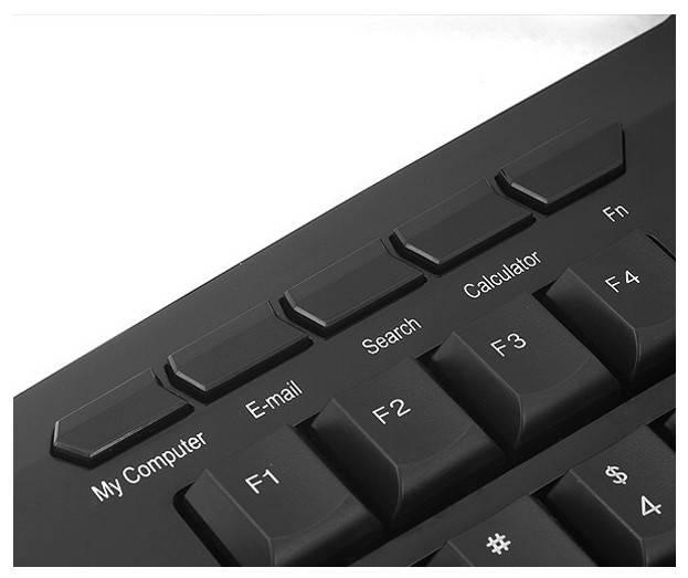 Клавиатура Zalman ZM-K300M - фото 8