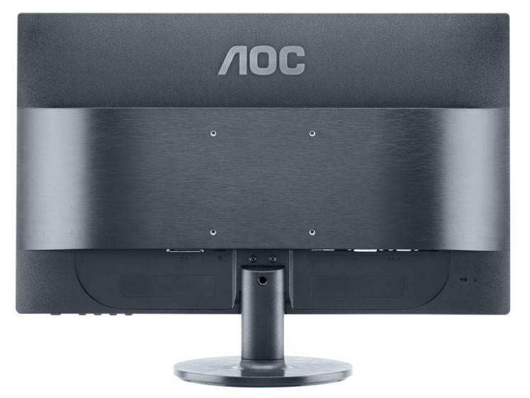 """Монитор 22"""" AOC E2260Shu - фото 2"""
