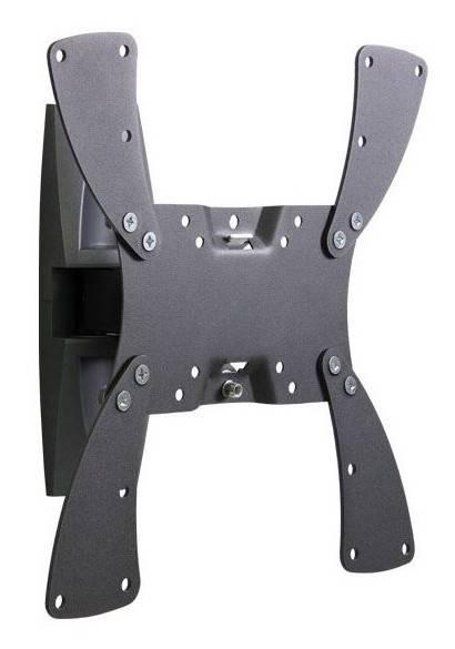 Кронштейн для телевизора Holder LCDS-5019 черный - фото 1