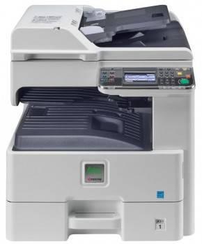 ��� Kyocera FS-6525MFP