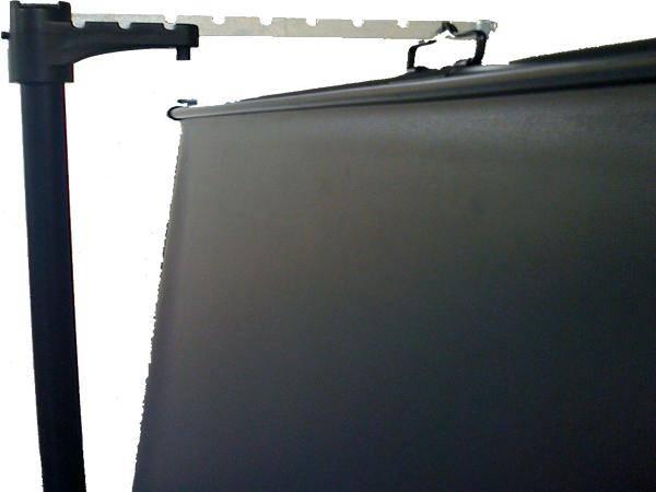 Экран Elite Screens Tripod T85UWS1 - фото 4