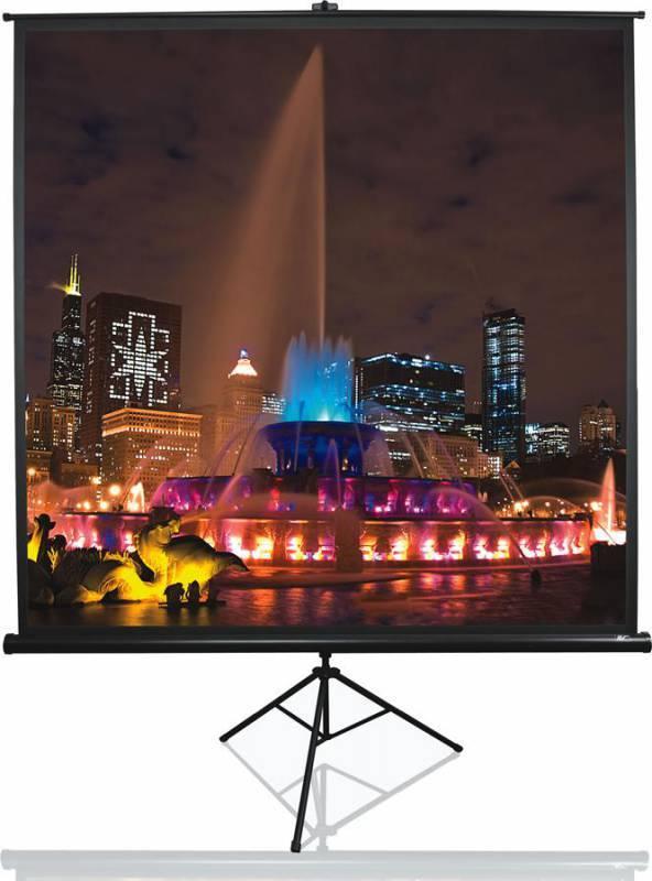 Экран Elite Screens Tripod T85UWS1 - фото 1