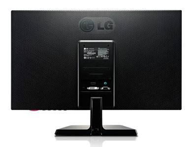 """Монитор 23"""" LG D2343P-BN - фото 5"""