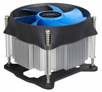 Устройство охлаждения(кулер) Deepcool THETA 31 PWM (THETA31.PWM)