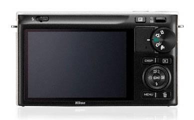 Фотоаппарат Nikon 1 J2 kit черный - фото 4