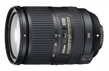 ��������  Nikon 18-300mm F3.5-5.6G AF-S DX ED VR