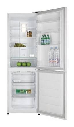 Холодильник Daewoo RN-331NPW белый - фото 1