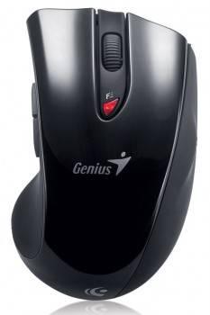 Мышь Genius DX-L8000 черный