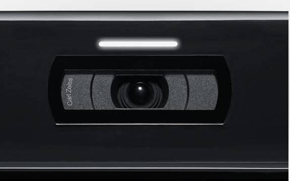 Веб-камера Logitech TV Cam HD - фото 4