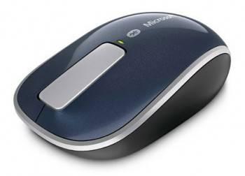 Мышь Microsoft Touch Sculpt серый