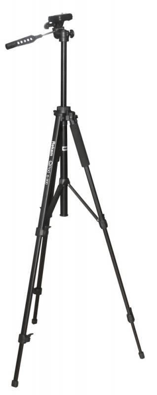 Штатив Rekam QPod S-300 напольный серый (S-300) - фото 1