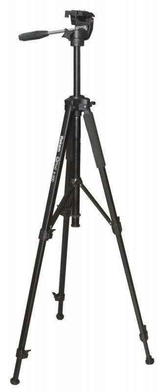 Штатив Rekam QPod S-500 напольный черный (S-500) - фото 1