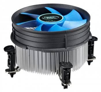 Устройство охлаждения(кулер) Deepcool THETA 16 PWM (THETA16.PWM)