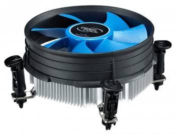 Устройство охлаждения(кулер) Deepcool THETA 9 PWM (THETA9.PWM)