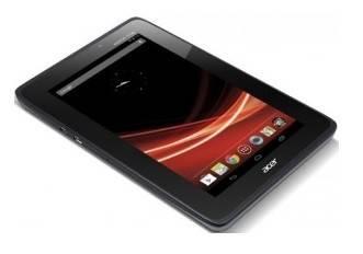 Планшет 7 Acer Iconia Tab A110 8ГБ серый (HT.HAPEE.003)