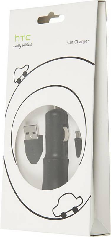 Зарядное устройство HTC CC C200 - фото 3