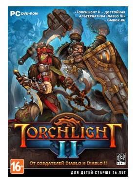 Игра для ПК Soft Disk Torchlight 2 Подарочное издание (16+) - фото 1