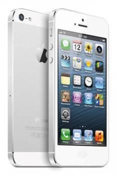 Сотовый телефон  Apple Iphone 5 MD298RR/A