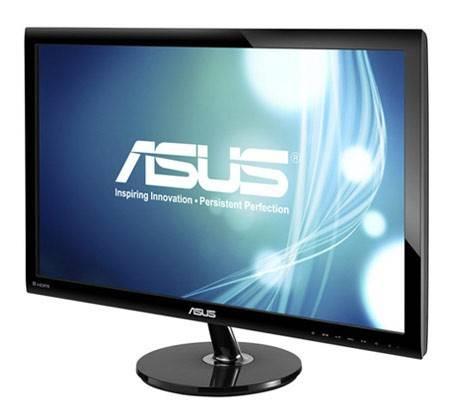 """Монитор 27"""" Asus VS278Q черный (90LMF6101Q01081C-) - фото 2"""
