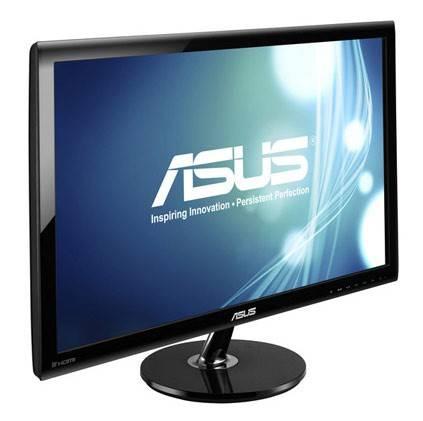 """Монитор 27"""" Asus VS278Q черный (90LMF6101Q01081C-) - фото 3"""