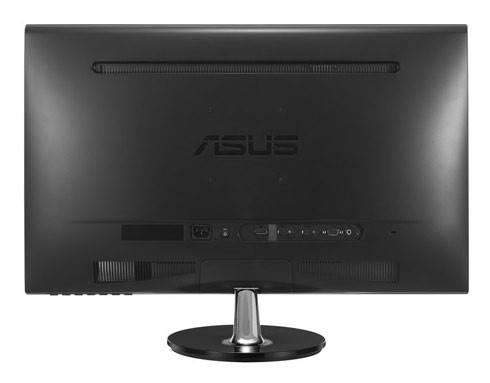 """Монитор 27"""" Asus VS278Q черный (90LMF6101Q01081C-) - фото 6"""