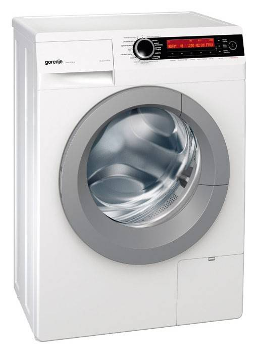 Стиральная машина Gorenje W6843L/S белый - фото 1