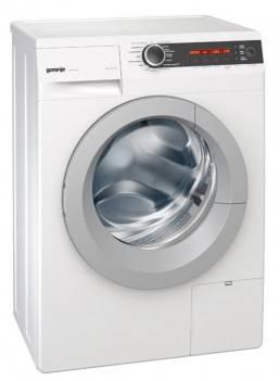 Стиральная машина Gorenje W6623N/S белый